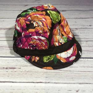 Vera Bradley Hat, GUC